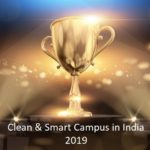 Clean and Smart Campus in India