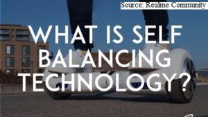 Self-balancing technology