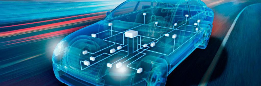 Automotive Networking